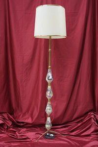 AGOSTI MARCO -  - Floor Lamp