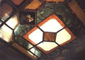ALTE DEKORATIONEN MAXIMILIAN FRITZ -  - Glass Ceiling
