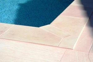 C2nt - rosa - Pool Border Tile