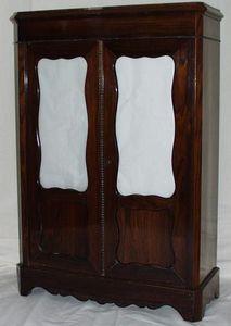 Antiquités Eric de Brégeot -  - Display Cabinet
