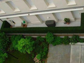 Decors Nature -  - Decked Terrace