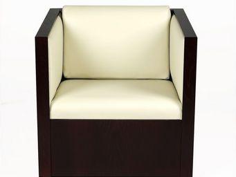 Gerard Lewis Designs -  - Armchair