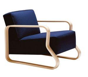 Artek -  - Low Armchair