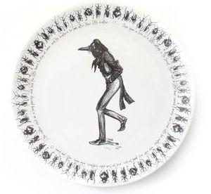 EL AJUAR DE MARIA -  - Dinner Plate