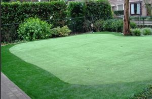 ALLGrass Solutions -  - Synthetic Grass