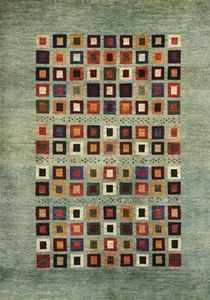 Zollanvari Collection -  - Kashkuli Carpet