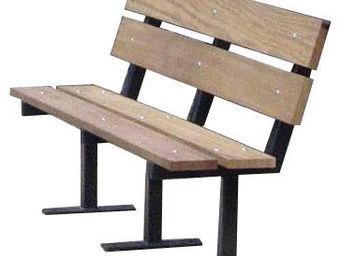 Amberol - norfolk seat - Town Bench