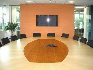 Tunnicliffe Furniture -  - Meeting Table