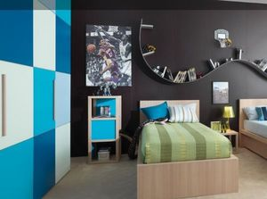 DEARKIDS -  - Children's Bedroom 11 14 Years