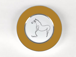 MARC DE LADOUCETTE PARIS -  - Wedding Platter