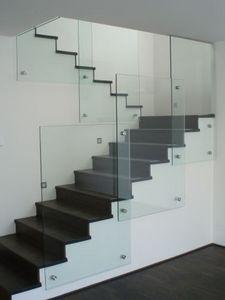 MIROITERIE DE CHARTREUSE -  - Stair Railing