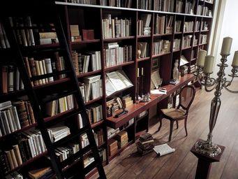 PASCHEN -  - Bookcase