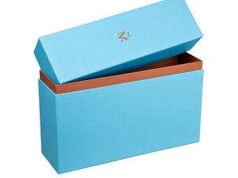 MAJORDOMES - benoît - Index Card Box