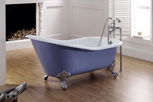 BLEU PROVENCE - lavande - Freestanding Bathtub