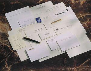 Benneton -  - Business Card