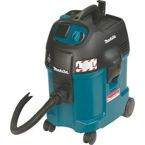 Makita - aspirateur classe l - Water And Dust Vacuum Cleaner
