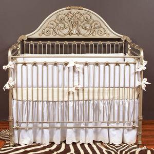 Bratt Decor - chelsea - Baby Bed