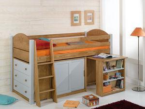 FLEXA - ado - Mezzanine Bed