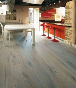 Design Parquet - gris guérande - Wooden Floor
