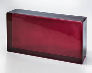 POESIA -  - Glass Brick