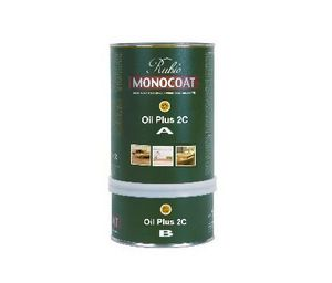 Rubio Monocoat -  - Wood Floor Oil