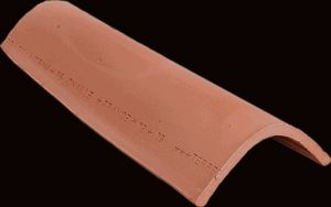 Gillaizeau -  - Spanish Roof Tile