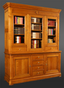 Gontier - karl - Bookcase