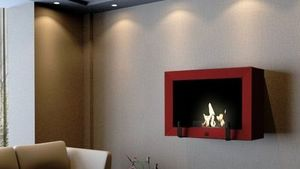 IGNISIAL -  - Ethanol Fireplace Insert