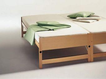 Mezzaline - lido - Trundle Bed