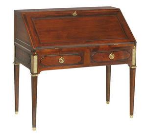 Taillardat - adrien - Secretary Desk