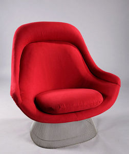 Galerie Atena -  - Lounge Chair