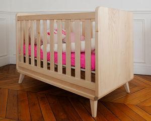 ZINEZOE - vogue - Baby Bed