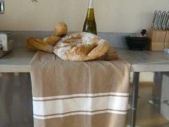 FOUTA BY FOUTAMANIA -  - Rectangular Tablecloth