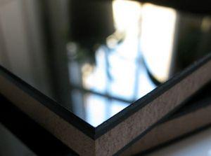 HOLZ IN FORM - effet miroir garanti - Wall Covering