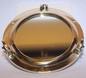 Mobildoc -  - Porthole Mirror