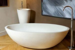 Stil Bain -  - Freestanding Bathtub