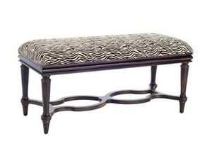Safavieh - garreth bench - Bench Seat