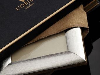 L'OBJET - atelier florentine frames - Photo Frame