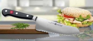 WUSTHOF - kitchen surfer - Kitchen Knife