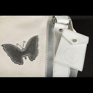 Expertissim - lancel. sac à main modèle manaudou - Handbag