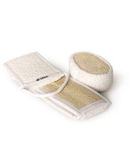 LA ROUTE DES BAINS -  - Scrub Glove