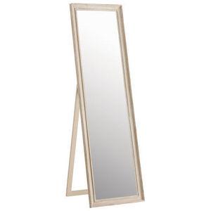 Maisons du monde - psyché elianne beige - Full Length Mirror
