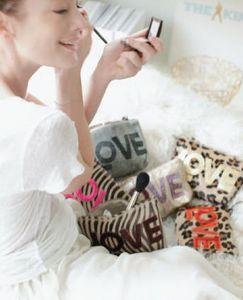 Maison De Vacances -  - Makeup Bag