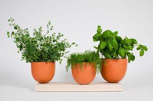 HALLGEIR HOMSTVEDT -  - Garden Pot