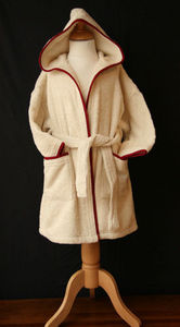 HELENA CREATIONS -  - Children's Dressing Gown
