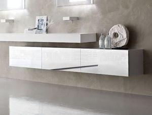 Toscoquattro -  - Bathroom Furniture