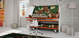 Cia International -  - Stackable Bed