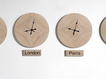 WEWOOD -  - Kitchen Clock