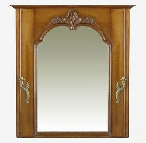 Moissonnier -  - Mirror