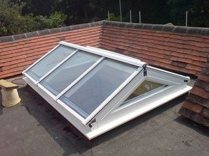 Designer Conservatory Products -  - Roof Window